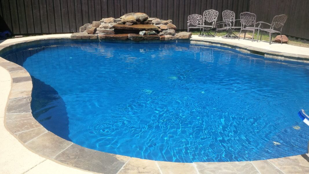 100 quartz finish good investment gb tile and plaster for Pool plaster